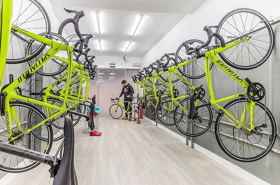 Cycling hotels Majorca
