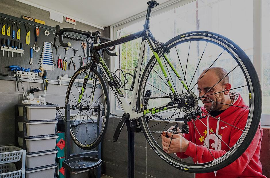 Hoteles para cicllistas