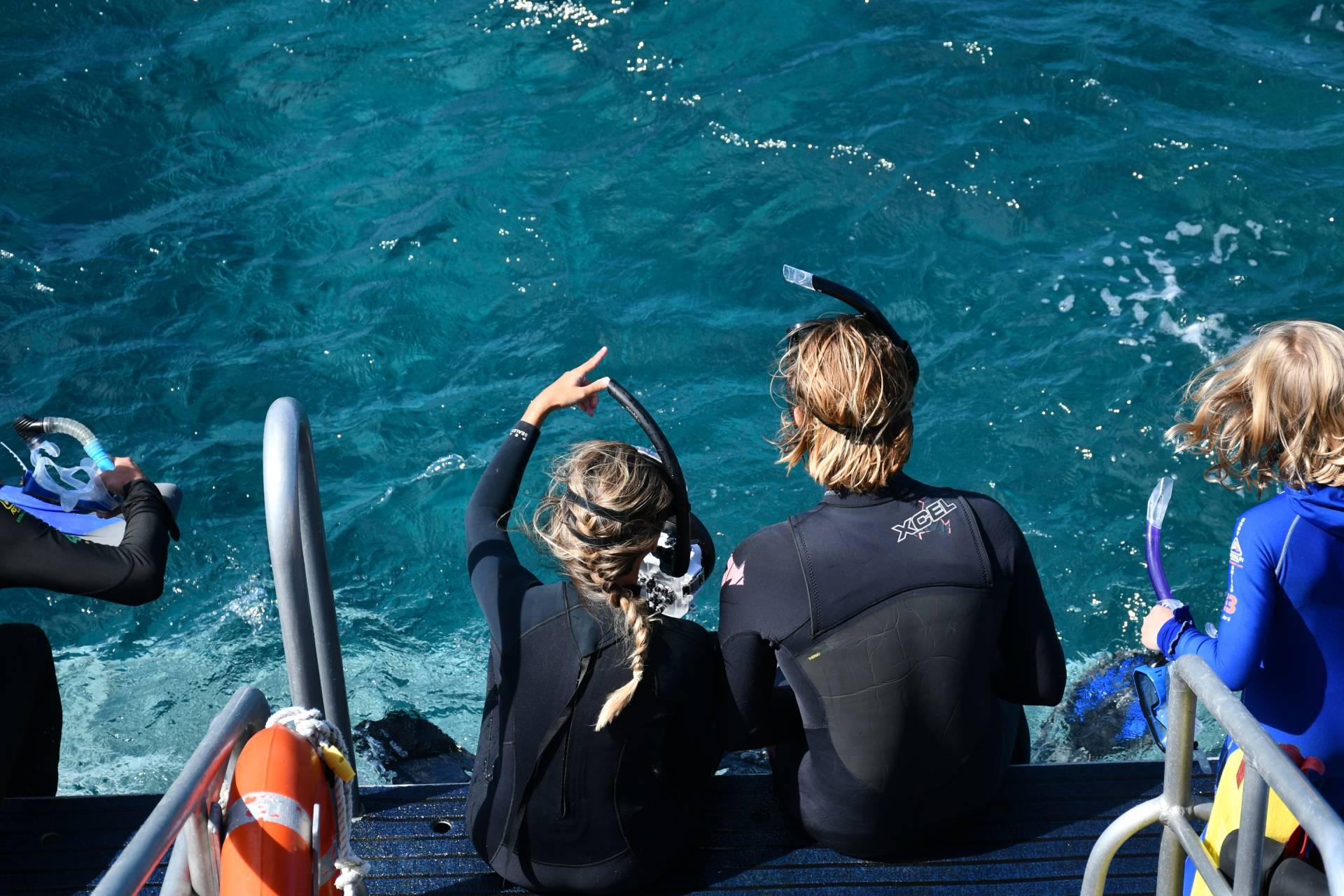 snorkel mallorca