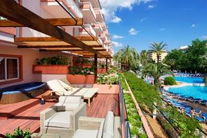 Ofertas Hotel VIVA Sunrise Mallorca