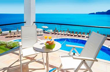 VIVA Cala Mesquida Resort & Spa Apartment See View