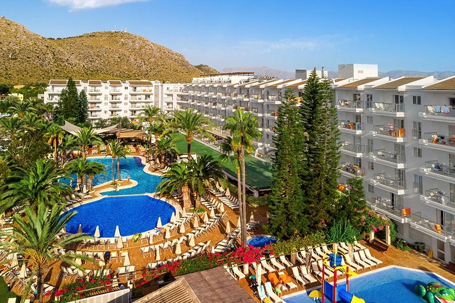 HOTEL-SUNRISE