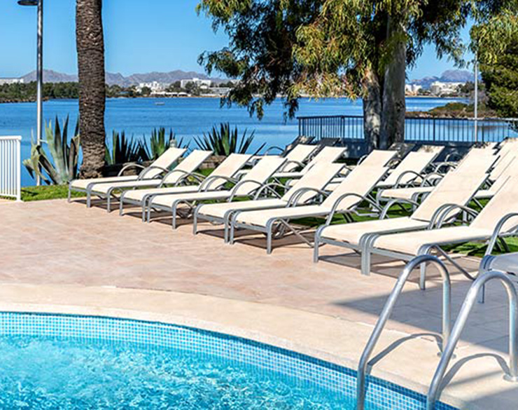 Eden Lago Swimming Pools
