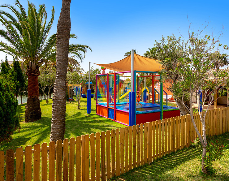 Eden Lago Children's Area & Teeny Club