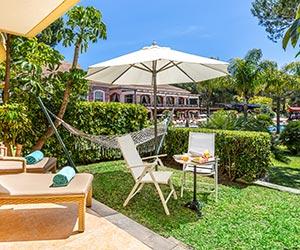 Vanity Suites & spa hotel offers