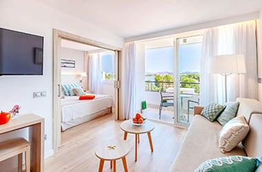 VIVA Eden Lago Apartment Premium