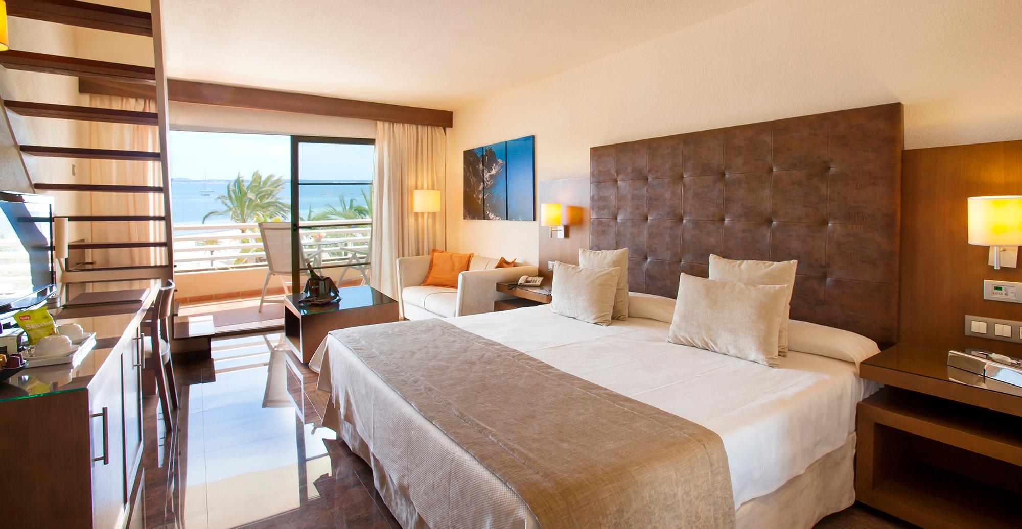 Rooms Vanity Golf Hotels Viva