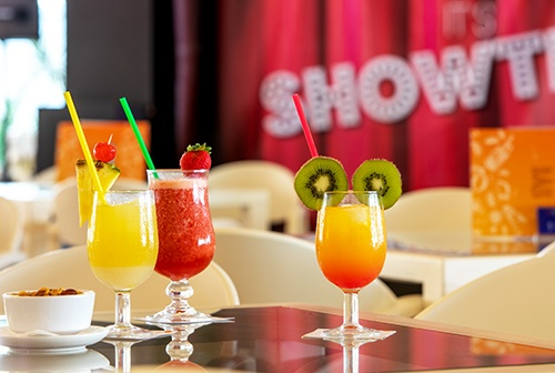 Babaloo Lounge Bar