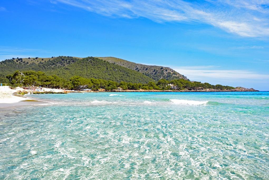 20 spectacular beaches in Mallorca