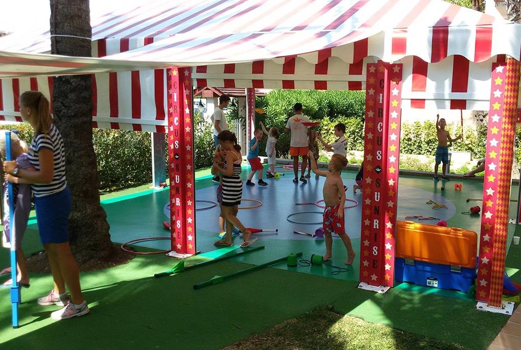 Viva Circus