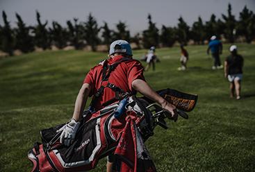 practicar golf en mallorca