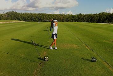 clases de golf mallorca