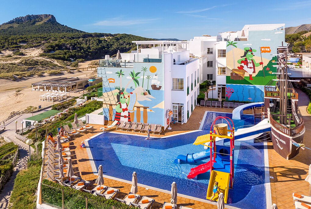 all inclusive Family Hotels