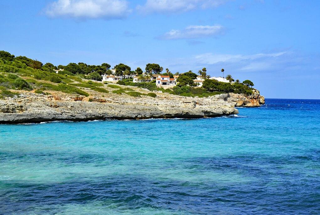 Mallorcas hidden beaches