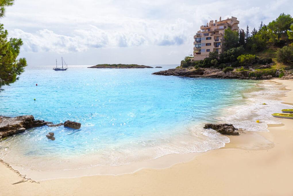 Playa-Illetas