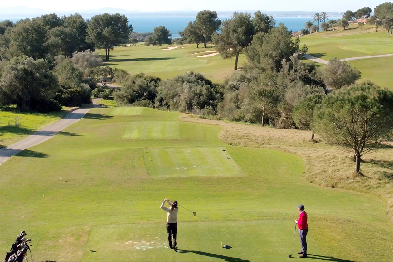 hotel golf mallorca
