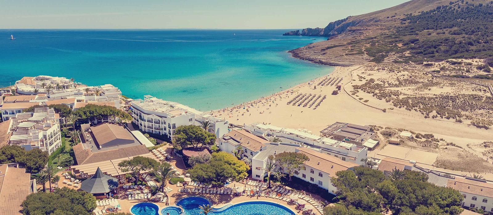 Hotel Viva Cala Mesquida Resort Hotels Viva