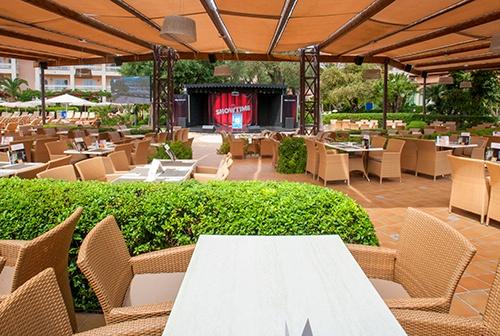 Mediterráneo Restaurant