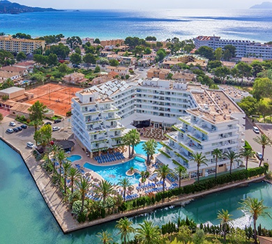 Hotels VIVA | Hotels in Majorca. All inclusive hotels in the beach