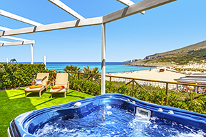 VIVA Cala Mesquida Resort & Spa Apartamento Deluxe