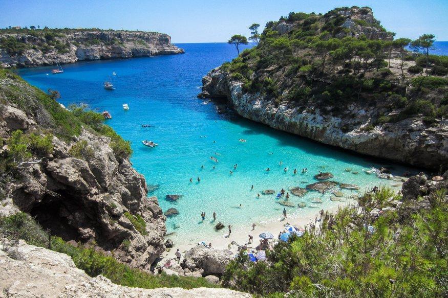Caló Mallorca