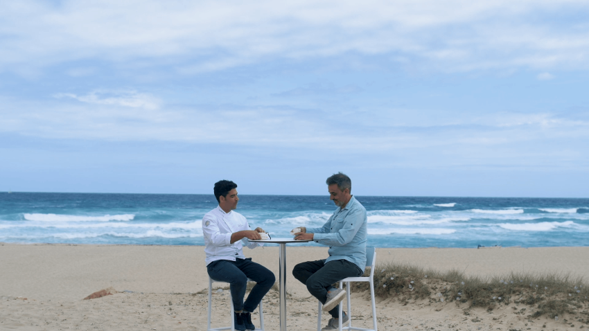 VIVA conversation with Sebastià Abbacino
