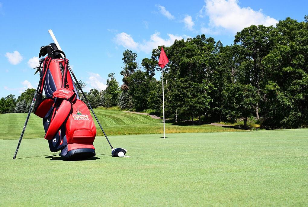 golf in majorca
