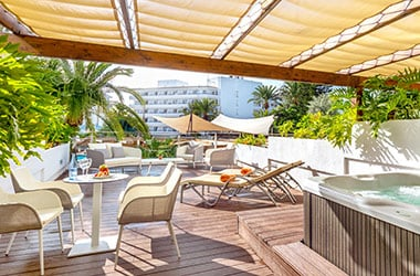 VIVA Sunrise Apartamento Royal Terrace