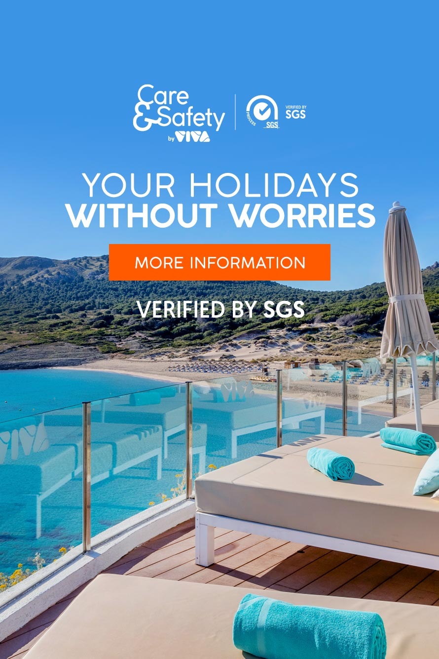 VIVA Hotels Your Holidays Without Worries