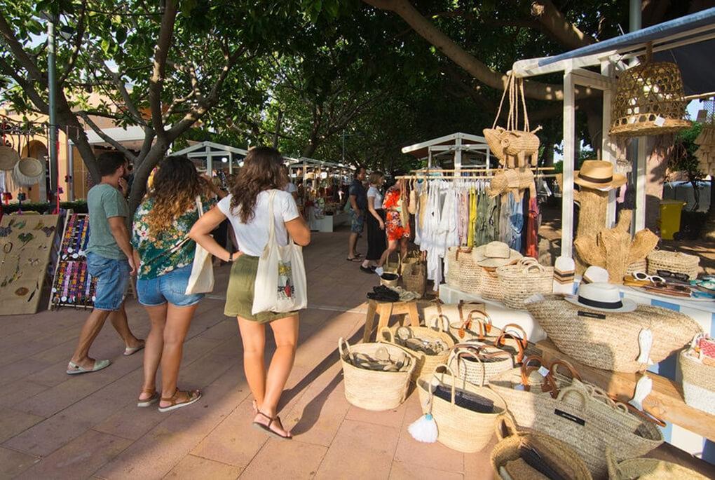 mallorcan markets