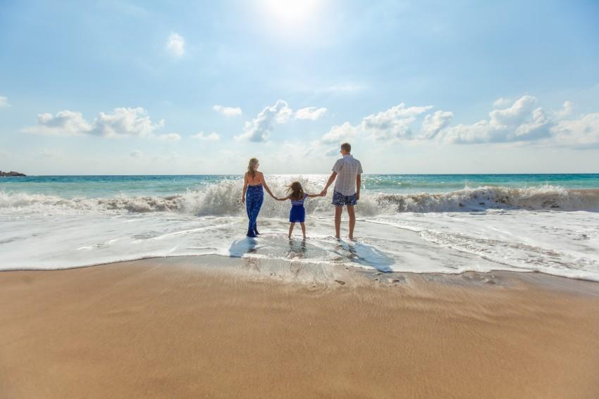 Tips for organizing short family getaways