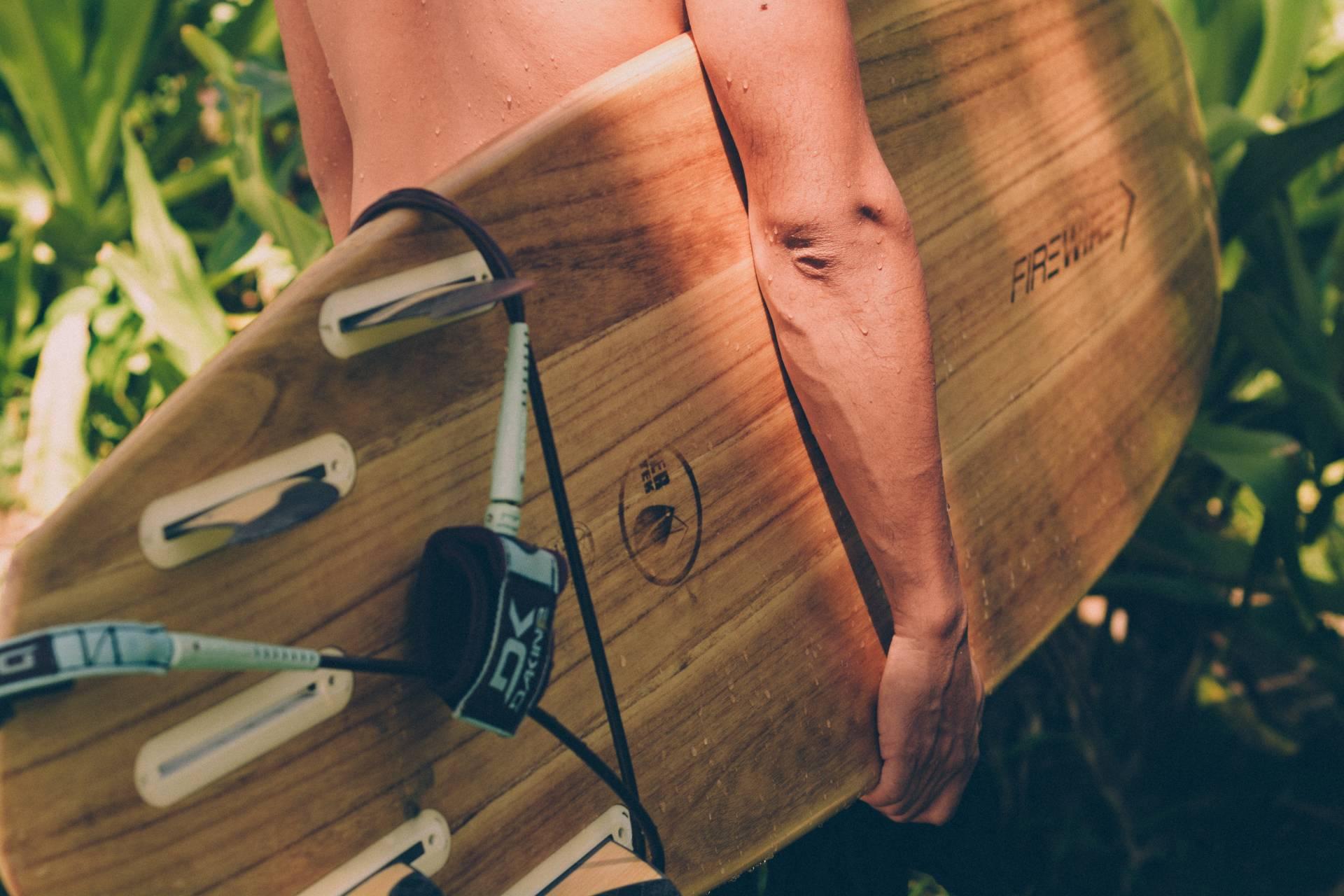surf en mallorca