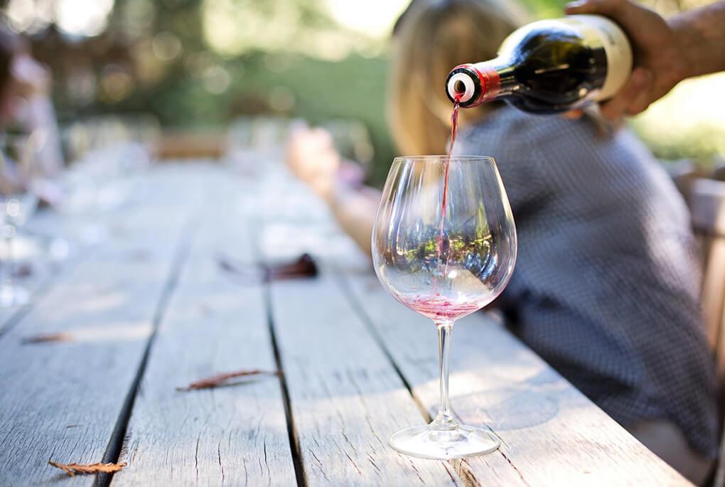 wine mallorca